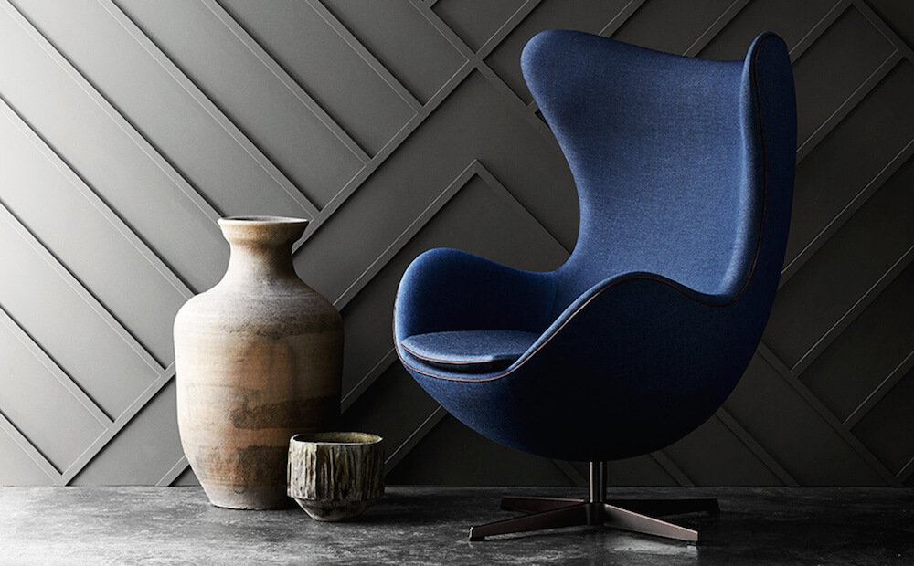 Egg Chair Limited Edition Furn 14