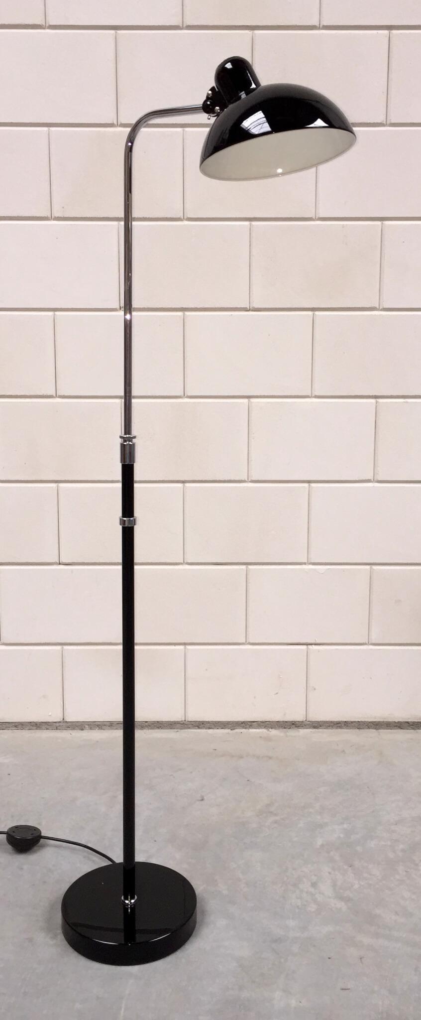 kaiser idell serie lampen furn 14. Black Bedroom Furniture Sets. Home Design Ideas
