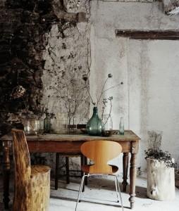 De Ant Chair van Arne Jacobsen