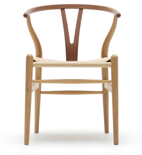 wegner ch24 wishbone chair furn 14
